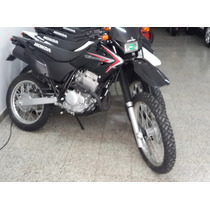 Jm-motors Honda Xr250 Tornado 2014 Ultimas Dos Unidades