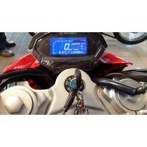 Gilera Moto Vc 200 R 17hp Naked 0 Km Stock Ya Hasta 9/10