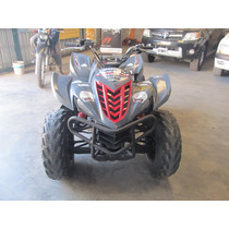 Yamaha Wolverine 4x4 450cc Atm (grizzly Deportivo )