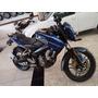 Motos Bajaj Rouser 200 Okm C/ Antic Y Cuotas