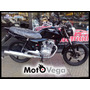 Motomel Cg 150 S3 Full Llantas Aleacion Freno Disco Motovega