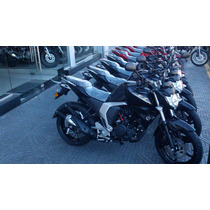 Yamaha Fz 16 Fi 2016 En Agencia Motolandia 47988980