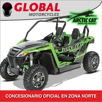 Arctic-cat - Wildcat Xt 700 - Global Motorcycles