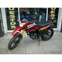Gilera Smx 200 Motard - Ap Motos - 4672-4678