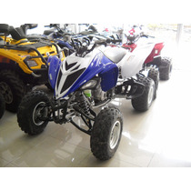 Yamaha Raptor 700 R 2016 Oportunidad 4798-8980