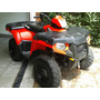 Polaris Hawkeye 400 Modelo 2012