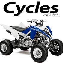 Cuatriciclos Yamaha Yfm 700 Raptor 0km Cycles Moto Shop