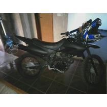 Motomel Xplora 250