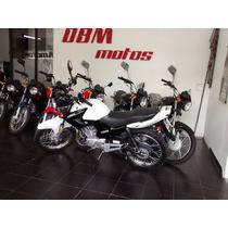 Yamaha Ybr 125 R Permuto Financio Dbmmotos
