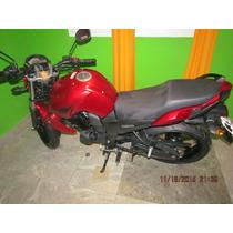 Yamaha 153 C.c Fz. ¡excelente Estado!.
