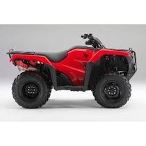 Rancher 420 4x2 2015 0km Marellisports.