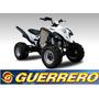 Cuatriciclo Guerrero 350 Sport Villa Urquiza / Vicente Lopez
