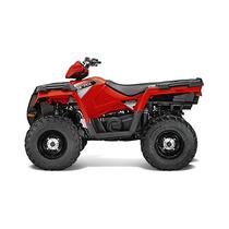 Polaris 570 Efi 4x4 0km 44hp No Honda Trx No Yamaha Grizzly