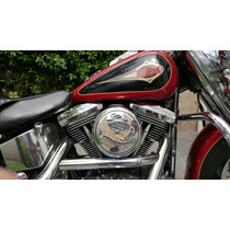 Harley Davidson Heritage Softail Ii 1998
