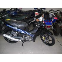 Yamaha Crypton T110 Full! El Mejor Precio En Motolandia !