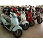 Kymco Like 125 Vespa Scooter - Concesionario Oficial - Color