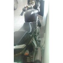 Motomel Sr200 Pistera 2012