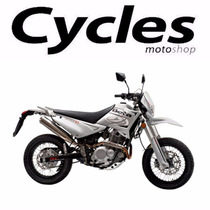 Beta 250 Motard 250cc Okm Financia 12 Ctas Sin Interes