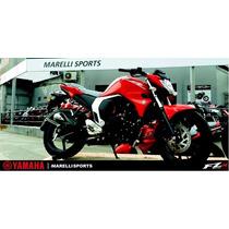 Fz Fi S 0 Km 2015 Yamaha Marellisports Permuto Financio
