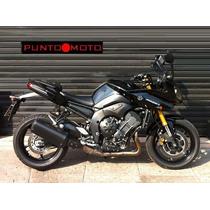 Yamaha Fazer 800 Igual A 0km !! Puntomoto !! 4641-3630
