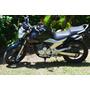 Yamaha Ys250 Fazer Ys Ybr 250 2012