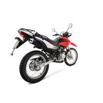 Honda Xr 150 Nuevo Modelo 2016 0km Expomoto Honda I