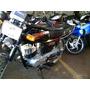 Suzuki Ax100 $13500 Entrega Ya Antrax Avellaneda