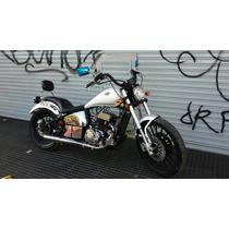 Moto Jawa Daytona 350 Chopera 0km 2016 Ya Promo Hasta 12/2