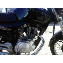 Honda Cg150 Ybr 125 Xr 125 En125 Acepto Permutas 4460-0353