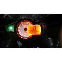Megelli 250 Rr 2012