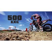 Ktm 500 Exc 2014 0km Entrega Inmediata!! - Palermo Bikes
