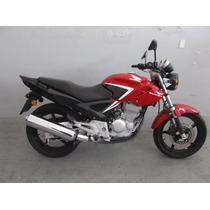 Honda Twister 250 - Como Nueva - Permuto X Auto O Moto!!!