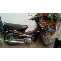 Motomel Dlx110