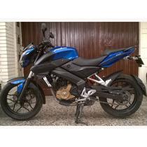 Pulsar 200 Ns Azul