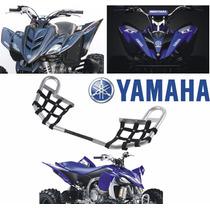 Pisaderas Cuatriciclo Yamaha Raptor Yfz 350 Dcs Jm-motors