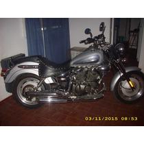 Vendo Moto Chopera Bicilindrica