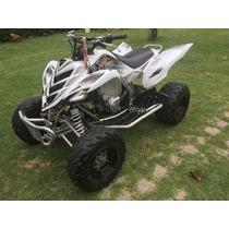 Yamaha Raptor 700 Oportunidad!!