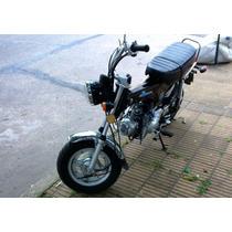 Honda Dax Simil - Jincheng Jc-70