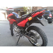 Honda Xr 125l Impecable.