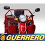 Nueva Moto Carga 110 Solo En Villa Urquiza Y Vicente Lopez