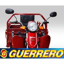 New Moto Carga 110 Solo En Vicente Lopez Y Villa Urquiza
