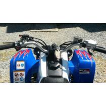 Yamaha Yfz Banshee 350cc 2014 (15 Tanques 100% Original)
