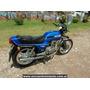 Moto Honda 400cbn Año 1980 68000 Km Reales Original Tpea
