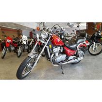 Kawasaki Vulcan 500cc - 1994