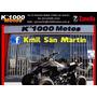 Atv Zanella Cuatri Fx 150 Mad Max=volkano Gorila Kraken Lynx