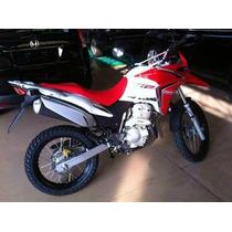 Honda Xre 300 Rally.mercadopago Sin Interes