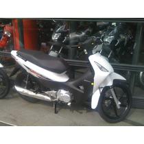 Honda Biz 125 New Nuevo Modelo Full Reggio Motos