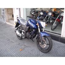 Yamaha Fz 16 N 2014!!