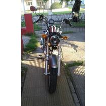 Moto Appia Choppera 2012