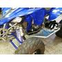 Yamaha Raptor Vendo Juego De Ruedas Usadas Jm-motors